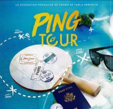 Ping Tour ANGERS