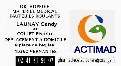 Pharmacie des 2 clochers