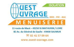 ouest ouvrage